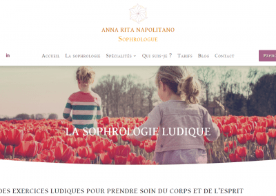 Sophroliberta.com